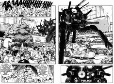 Image result for appleseed manga