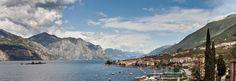 Lago del Garda - Italia