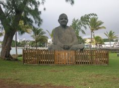 Mahebourg, Mauritius Island!