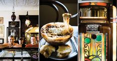 Pittsboro's S&T's Soda Shoppe resurrects favorite recipes from a Chapel Hill landmark, the Ram's Head Rathskeller. North Carolina Homes, Southern Girls, Chapel Hill, Lasagna, Favorite Recipes, Pruning Shrubs, Sweet, Tar Heels, Shop Local