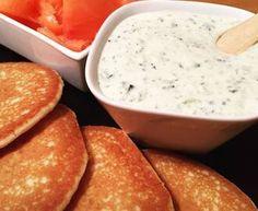 salsa de yogurt Kebab - Receta original de myTaste Yogurt, Food And Drink, Cooking Recipes, Favorite Recipes, Ethnic Recipes, Bridal Cupcakes, Arabic Sweets, Yummy Cakes, Deserts