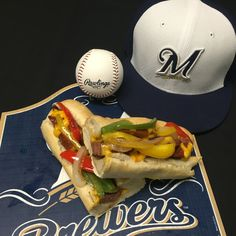 Polish Hill Cheesesteak is the special when the Pirates come to town! #Brewers