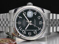 Orologi Rolex Datejust Ref 16234 - 16220 - 116234 Prezzo Prezzo, Rolex Datejust, Omega Watch, Watches, Accessories, Wristwatches, Clocks, Jewelry Accessories