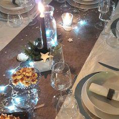 #xmas #table