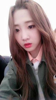 Lovelyz Ji Ae