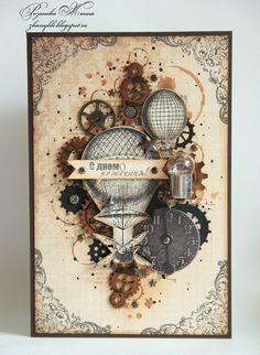 My Hobby: Размышления и еще разные открытки)