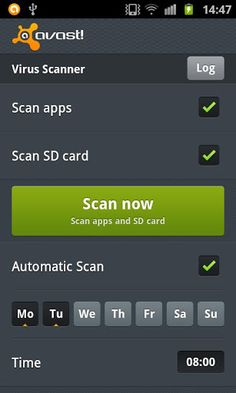 Avast This completely free app packs in a ton of security features, like remote…