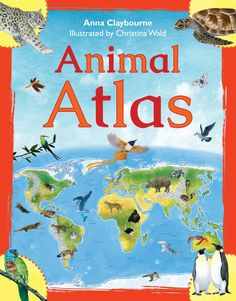 A wonderful wildlife journey across the Earth's continents and oceans.