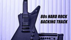 Backing Tracks, Instrumental, Hard Rock, Instrumental Music, Hard Rock Music