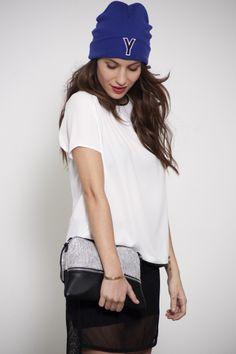 Pimkie Spring 2014 #Lookbook #collection #mode #femme #fashion #blogger @lizzy van der Ligt #backstage