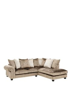 Scarpa Right-Hand Fabric Corner Chaise Sofa, http://www.littlewoods.com/laurence-llewelyn-bowen-scarpa-right-hand-fabric-corner-chaise-sofa/1335942460.prd