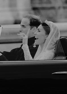 Kate Middleton Wedding, Princess Kate Middleton, Kate Middleton Prince William, Prince William And Catherine, Kate Middleton Style, English Royal Family, British Royal Families, Royal Brides, Royal Weddings