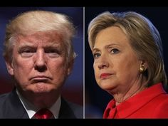30 Oct '16:  BREAKING NEWS: Donald Trump Might Win the Presidency and Defeat Hillary Clinton. DNC Cheated Bernie - YouTube - H. A. Goodman - 14:04