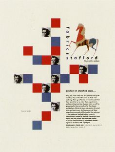 Stafford Robes - Paul Rand