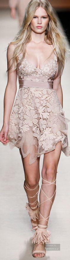 Alberta Ferretti #womenswear #fashion