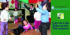 Universidad de Playa Ancha - Admisión 2014 - Educación Parvularia