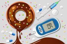 10 อาการสังเกตุโรคเบาหวาน 1.ปวดปัสสาวะบ่อย ครั้งขึ้น เนื่องจากในกระแสเลือดและอวัยวะต่างๆมีน้ำตาลค้างอยู่มาก ไตจึงทำการกรองออกมาในปัสสาวะ ทำให้ปัสสาวะหวาน สังเกตุจากการที่มีมดมาตอมปัสสาวะ จึงเป็...