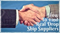 How To Find  Real Drop Ship Suppliers, drop shipping wholesalers, drop shipping companies, drop shipping, drop ship suppliers