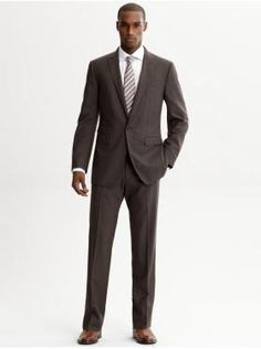 Business suit for #career fair or #interviews. | Business ...