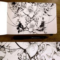 Daily sketch http://ift.tt/2aVR0uA