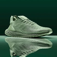 Daniel Arsham's adidas Futurecraft releases this Friday at select shops worldwide. For a full Buying Guide on this futuristic sneaker, tap the link in our bio. Addidas Shoes Mens, Adidas Shoes, Sneaker Games, Shoes Photo, Nike Workout, Girls Sneakers, Shoes Outlet, Shoe Collection, Sport Outfits