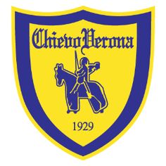Read all about Chievo Verona on FIFA 17 - vote, comment and find stats Fifa Football, World Football, Italy Soccer, Soccer Logo, Soccer Teams, Ac Milan, Matches Today, Crests, Team Logo