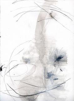 ~miwha #art #drawing #bw #markmaking