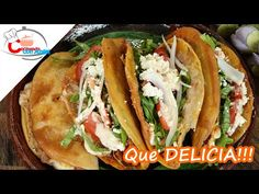 Quesadillas, Tapas, Mexican, Ethnic Recipes, Food, Fast Recipes, Appetizers, Tasty, Ethnic Food