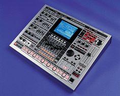 Roland MC909