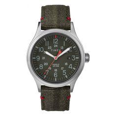 New!アライド 40mm ファブリック オリーブ|TIMEX公式オンラインストア