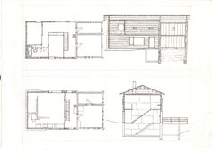 gugalun house by peter zumthor