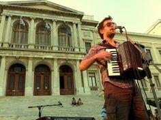 my music...Kostis Maraveyas