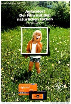 Original-Werbung/ Anzeige 1970 - AGFA - ca. 160 X 240 mm