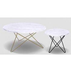 O Table salontafel | OX Denmarq