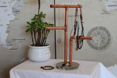 """Bastelset - Schmuckständer """"Nakit"""" - DIY Kit - ein Designerstück von BastelBoxx bei DaWanda"""