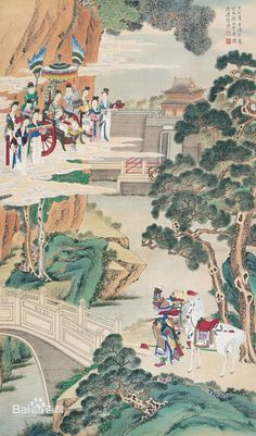 Xu Cao(徐操)