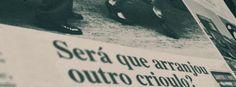 Cadê Tereza, de Jorge Ben.