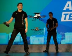 Ascending Technologies and Intel have signed a collaboration agreement to work together on developing collision avoidance technology and algorithms for unmanned aerial systems (UAVs), commonly known as drones, using Intel RealSense cameras and Ascending Technologies' AscTec Trinity auto pilot system. Intel also became Ascending Technologies' first external investor and a minority shareholder.