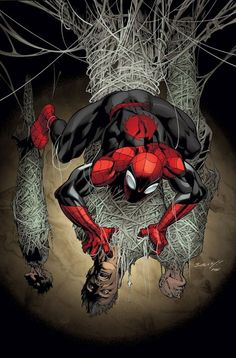 Mark Bagley - Superior Spider-Man
