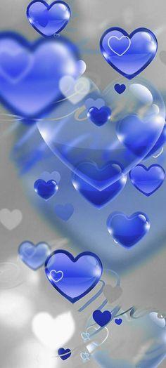 Neon Wallpaper, Heart Wallpaper, Butterfly Wallpaper, Iphone Wallpaper, Beautiful Wallpaper, Cute Wallpaper Backgrounds, Blue Wallpapers, I Love Heart, Heart Art