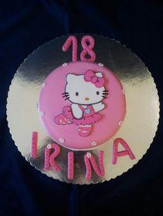 Hello Kitty cakepins.com