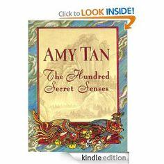 The Hundred Secret Senses: A Novel by Amy Tan
