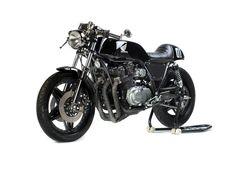 Triumph Centurion's Rocket III Muscle Bike - Retro Write Up
