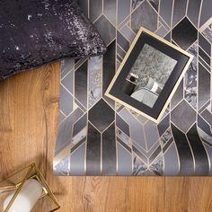 To shop this brand new collection and more visit ilovewallpaper.co.uk #ilovewallpaper #homeinterior #homedecor #interiordesign