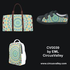 CV0039 | CircusValley My Fb, Color Change, Gym Bag, My Arts, Bags, Design, Handbags, Bag