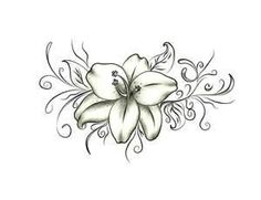 hibiscus tattoo ideas - Bing Images