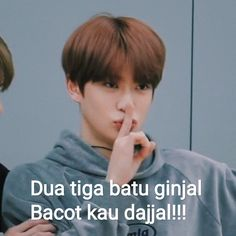 Funny Photo Memes, Memes Funny Faces, Funny Kpop Memes, Funny Photos, Memes Humor, Quotes Lucu, Jokes Quotes, Jaehyun, Nct