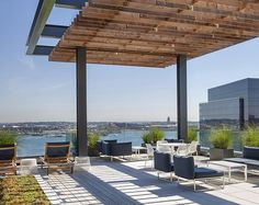 +USA / Watermark Seaport Apartments / ? / Copley Wolff Design Group