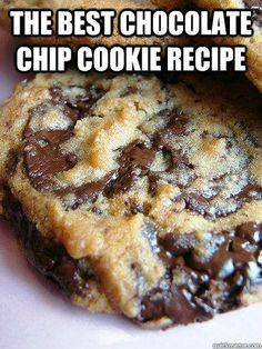 chip cookies more cookie monster chocolate chips best chocolate chip ...