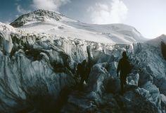 Rhonegletscher, Gletscherboden, 1969 Outdoor, Blog, Photo Illustration, Outdoors, Outdoor Living, Garden